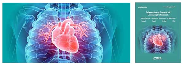 International Journal of Cardiology Research
